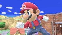 Super Mario-Sprecher schnappt sich einen Guinness World Record