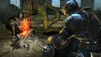 Die Geschichte von Dark Souls: Vom Auflodern der Ersten Flamme bis zum Erlöschen