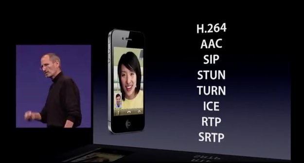 FaceTime: Warum Apple Steve Jobs' Versprechen immer noch nicht eingelöst hat