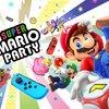 Lässt sich Super Mario Party nur mit den Joy-Cons der Switch spielen?