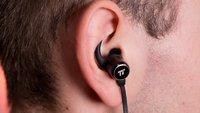 Bluetooth-Kopfhörer TaoTronics TT-BH035 im Test: Amazon-Bestseller aus gutem Grund?