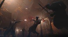 Vampyr: Waffen wechseln und auswählen (Kurztipp)