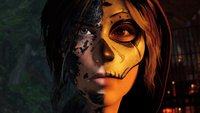 Shadow of the Tomb Raider hat auf der Disk-Version aus Versehen ein alternatives Ende