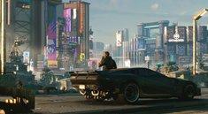 Cyberpunk 2077: Du kannst jede erdenkliche Romanze im Spiel führen
