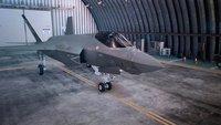 Ace Combat 7 im VR-Test: Über den Wolken herrscht Krieg