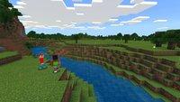 Mojang kündigt Minecraft: Dungeons für den PC in 2019 an