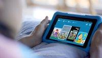 Amazon-Geräte: Kindersicherung aktivieren & deaktivieren – so geht's