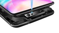 10× besser als das iPhone X: Vivo übertrumpft Apple erneut
