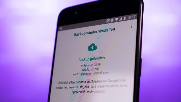 WhatsApp stopft offiziell letztes Schlupfloch – ihr müsst selbst aktiv werden