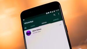WhatsApp bringt Gruppenanrufe auf ein ganz neues Level
