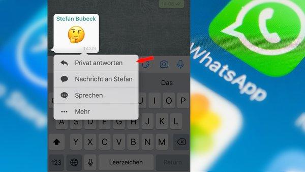 Whatsapp Diese Neuen Funktionen Solltest Du Beherrschen