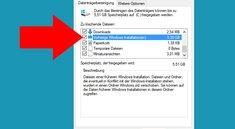Windows-Update-Bereinigung durchführen – so geht's