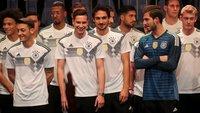 Fußball heute: Deutschland – Österreich im Live-Stream und TV – Vorspielen für die WM