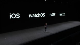 7 Highlights der Apple-Keynote