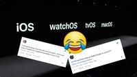 WWDC: Die 9 besten Reaktionen zur Apple-Keynote