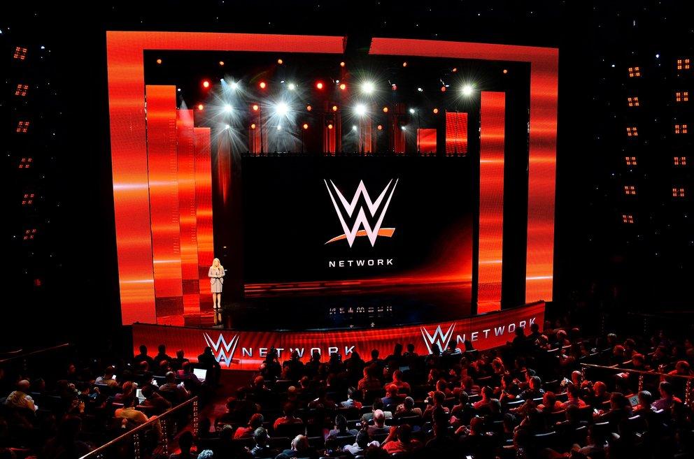 WWE Money In The Bank 2018 im Live-Stream und TV: Matchcard und Infos zum Empfang