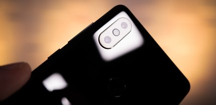 Xiaomi Mi Mix 2S: Die Dual-Kamera im Test