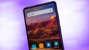 Faltbares Handy: Xiaomi-Chef demonstriert die Smartphone-Zukunft im Video