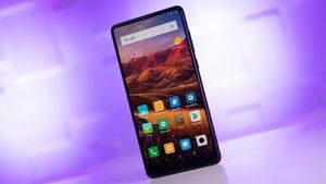 Xiaomi Mi Mix 3: Das beste Android-Smartphone kommt noch