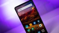Xiaomi Mi Mix 4 soll kein gewöhnliches Smartphone werden