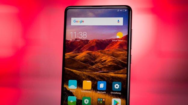 Android 10 Q: So schnell erhalten Xiaomi-Smartphones das Software-Update
