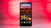 MIUI 10 wird verteilt: Diese Xiaomi-Smartphones erhalten das Update