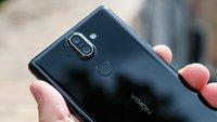 Nokia will Konkurrenz übertreffen: So ein Handy gab es noch nie