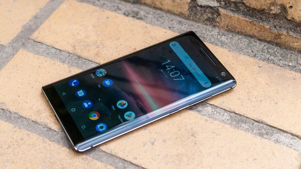 Nokia 8 Sirocco Hinta