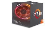 AMD Ryzen 7 2700X: Technische Daten der 2. Generation im Vergleich