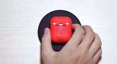 AirPods: Geniale Kopfhörer-Hülle schafft das, woran Apple scheitert