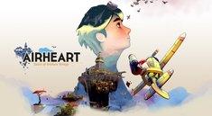Airheart - Tales of broken Wings