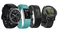 Amazon Prime Day 2018: Smartwatches und Fitness-Tracker im Preis-Check