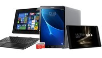 Amazon Prime Day 2018: Die besten Tablet- und Convertible-Angebote im Preis-Check