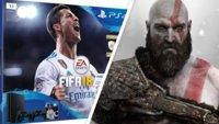 Amazon Prime Day: Diese Gaming-Deals kannst du dir ab sofort sichern