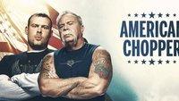 American Choppers 2018: Neue Folgen starten bei DMAX