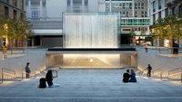 Apple Store MXP: So schön kann ein Technikladen sein