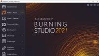 Ashampoo Burning Studio 2021 – Vollversion
