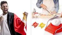 20 Haushalts-Gadgets, die so deutsch sind wie Sauerkraut und Birkenstock