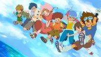 Digimon Adventure - Der Film: So sehen die Hauptcharakter heute aus