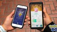 Pokémon Go: Neue Lucky Pokémon mit Update eingeführt