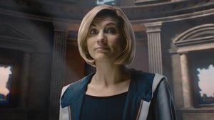Doctor Who Staffel 11: Zweiter Trailer zur Doktorin und ihren 3 Begleitern gelandet