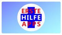 Erste-Hilfe-Apps: Top 3 Empfehlungen für Android & iOS
