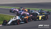 F1 2018: Entwicklertagebuch beleuchtet die Neuerungen des aktuellen Serienteils