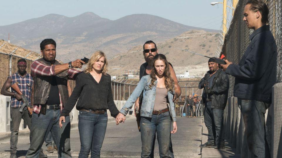 Fear The Walking Dead Staffel 3 Kinox