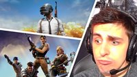 Battle-Royale-Blamage: Fortnite-Turnier und PUBG-Squad-Showdown enden im Chaos