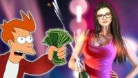 GTA Online: Wie ich über Nacht zur reichen Clubbesitzerin wurde