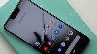 Google Pixel 3 (XL): So ungewöhnlich sollen die neuen Smartphones aussehen