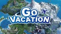 Go Vacation: Remake des Party-Sportspiels für die Switch angekündigt