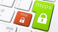 """""""Nicht sicher"""": Chrome 68 warnt vor Webseiten ohne HTTPS"""