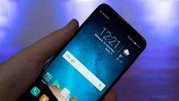 Huawei Mate 10 Lite: Bedienungsanleitung als PDF-Download